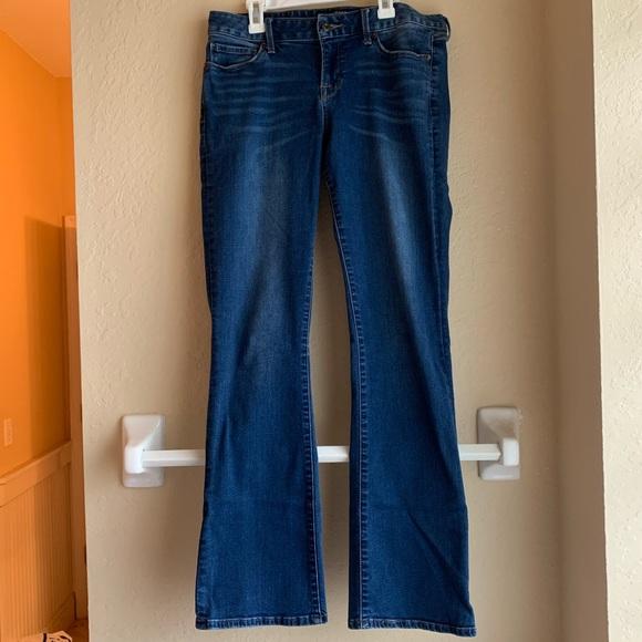 Lucky Brand Denim - Lucky Brand   Lolita Jeans